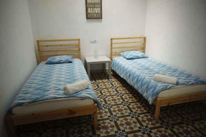 2er Zimmer Corralejo