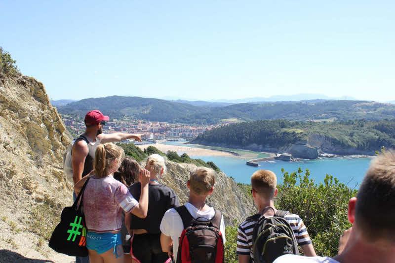 Surfschule Bilbao