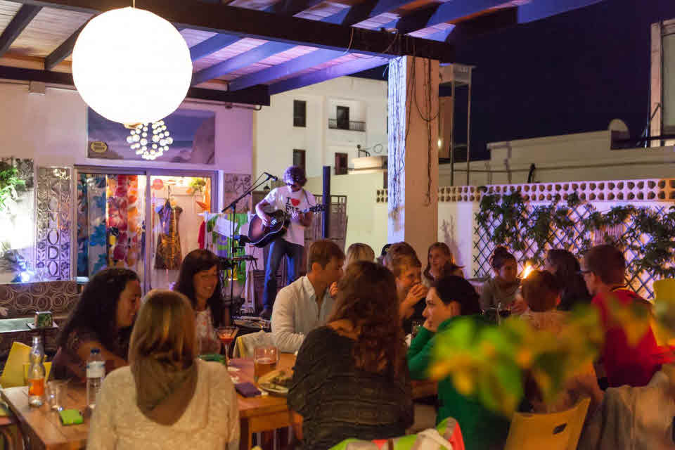 Corralejo Nightlife