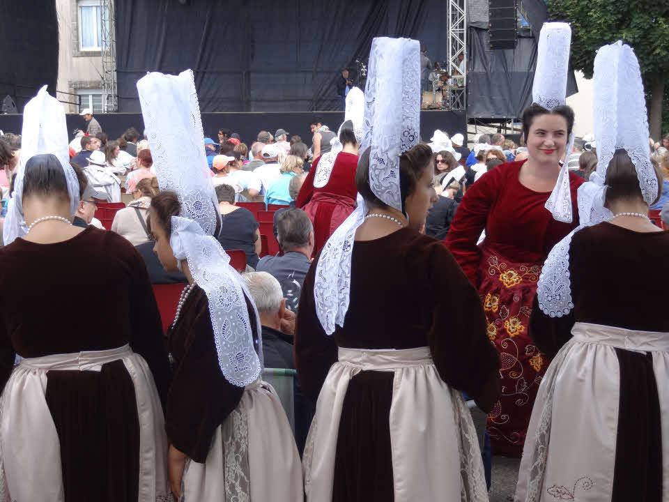Volksfest Bretagne