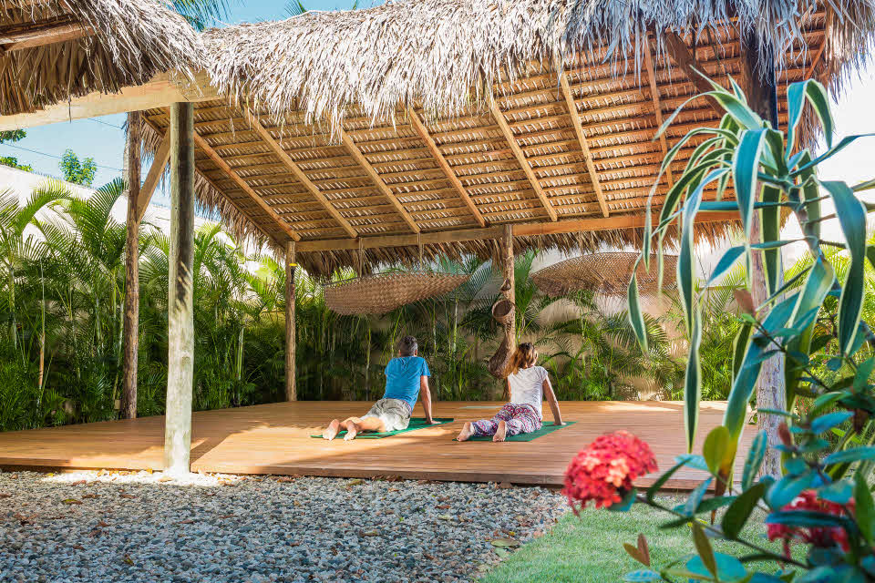 Yoga Encuentro