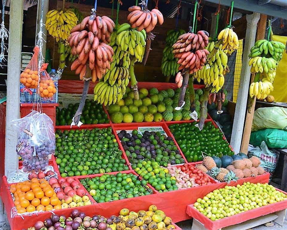 Markt Tamraght