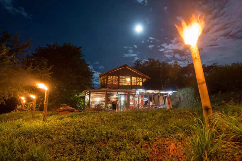 Camphaus Manzanillo