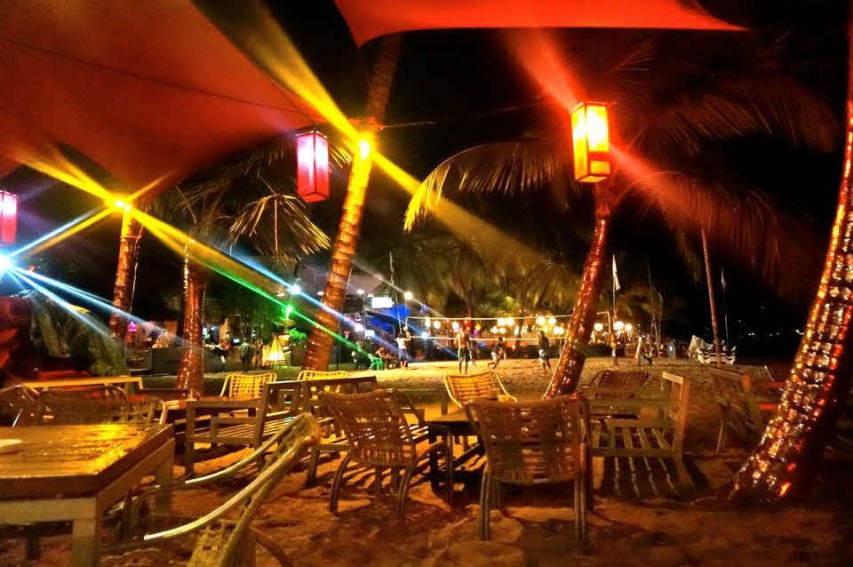 Cabarete Beachvolleyball