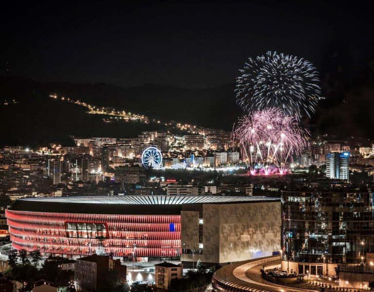 Surfurlaub Bilbao