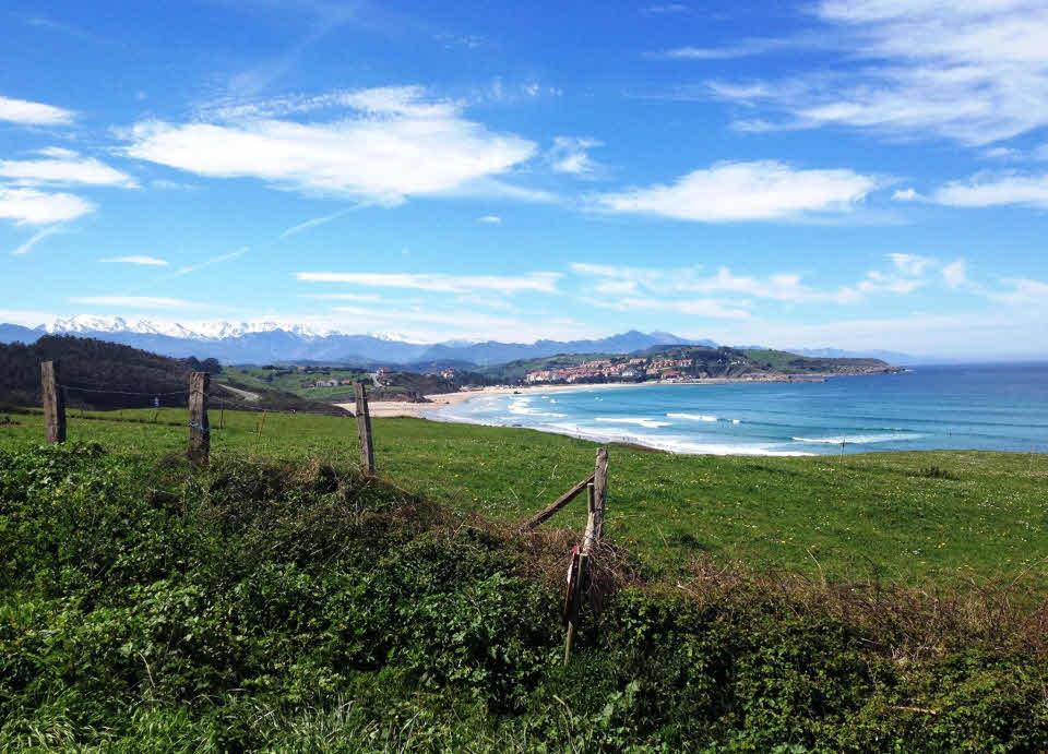 Surfen St. Vicente
