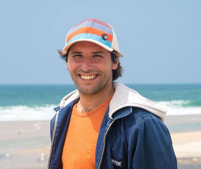 Surflehrer in Esmoriz