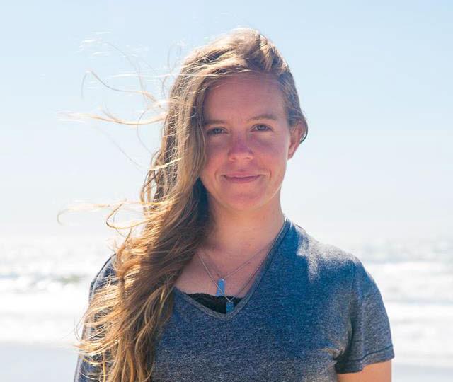 Katie vom Surfcamp