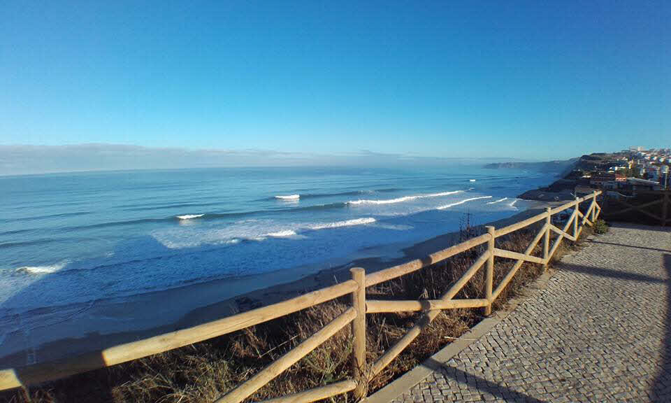 Surfen Areia Branca