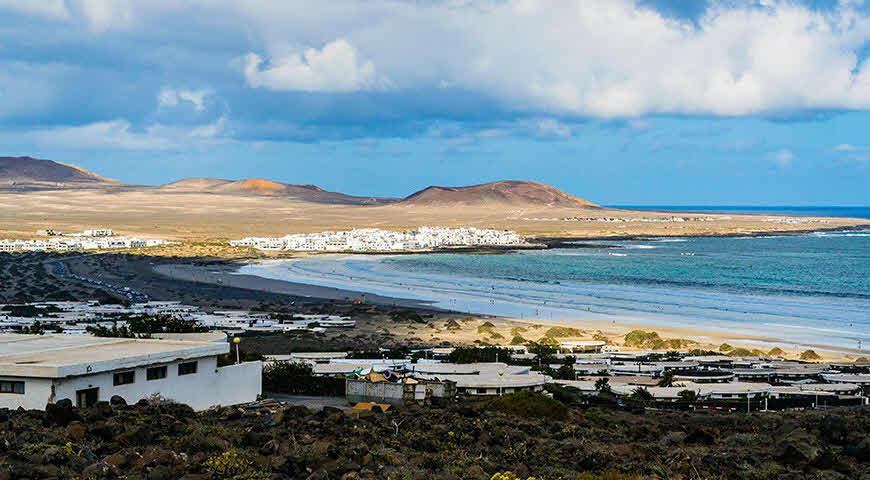 Surfcamp Lanzarote