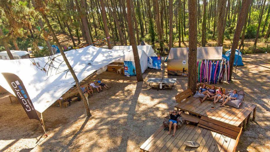 Surfcamp für Jugendliche