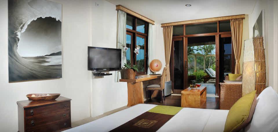 Unterkunft Canggu Bali