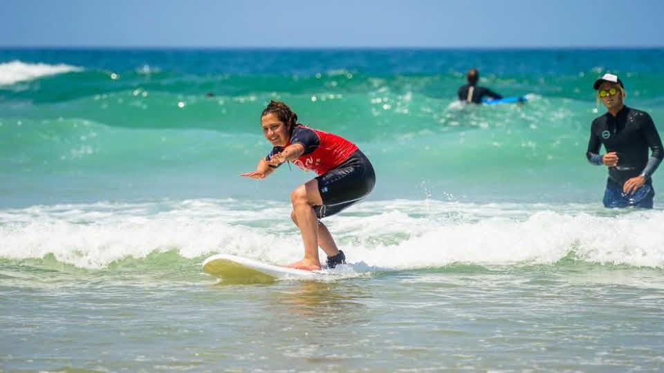 Surfschule Moliets