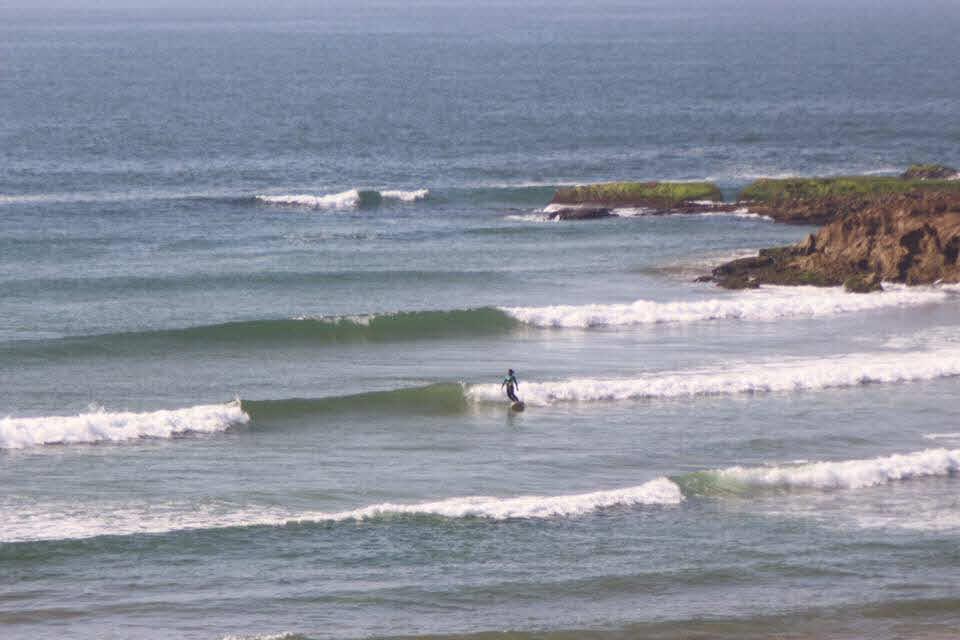 Surfspots Marokko