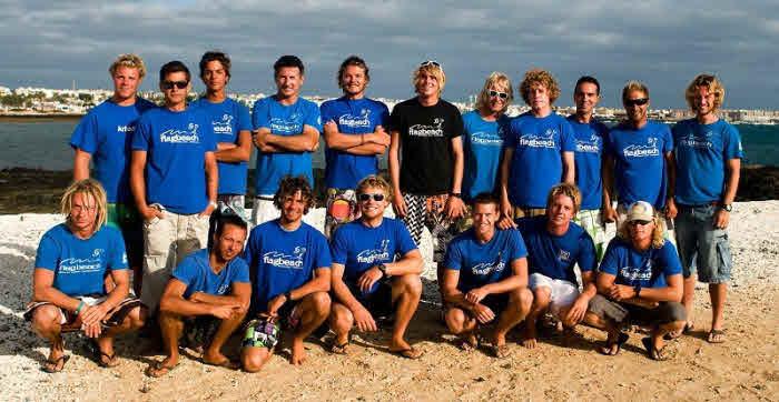 Surfcrew Fuerte