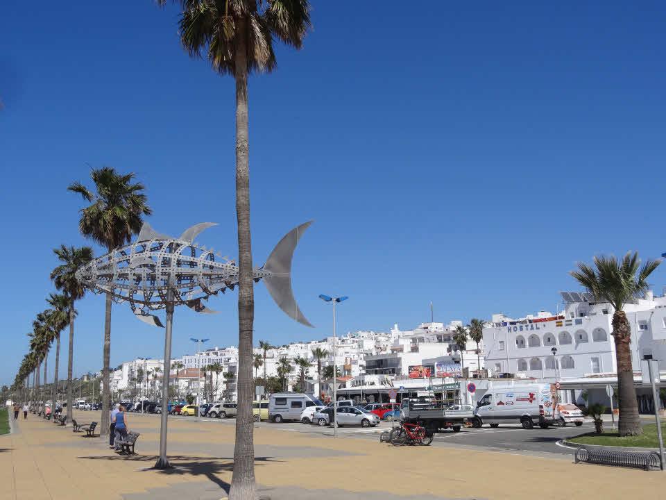 Andalusien Conil de la Frontera