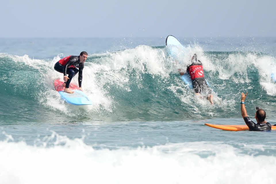 Surfkurse Las Palmas