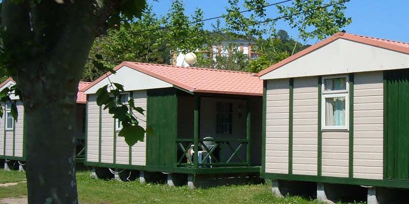 Campingplatz Gorliz