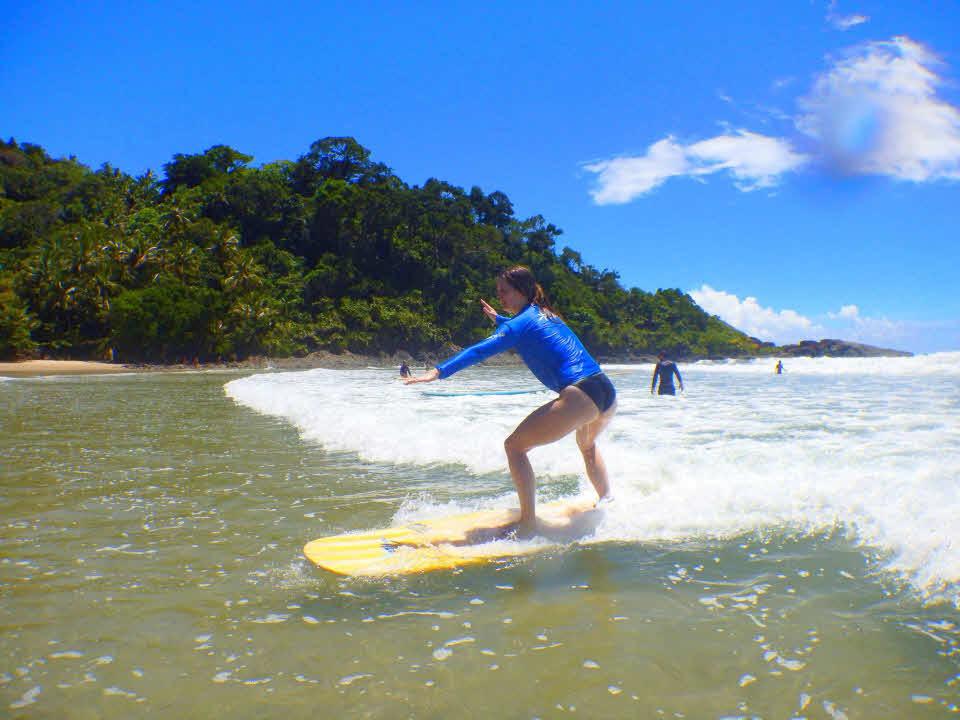 Surfkurs für Anfänger