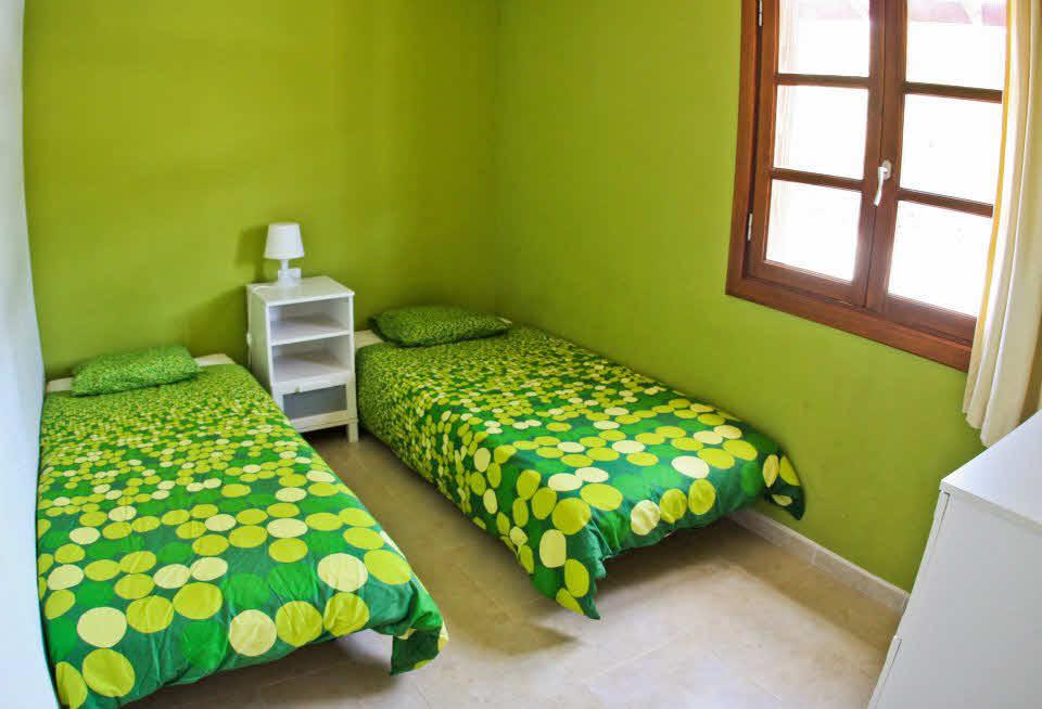 2-Bett Zimmer Teneriffa