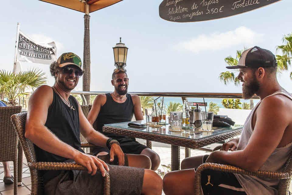 Surfurlaub Costa Calma Fuerteventura