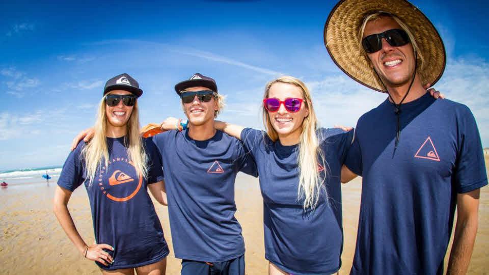 Team Surfschule