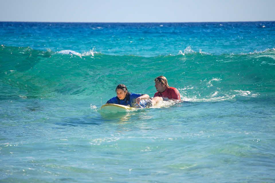 Surfschule Jandia