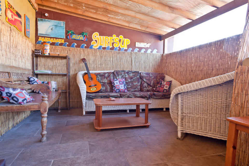 Surfcamp Corralejo