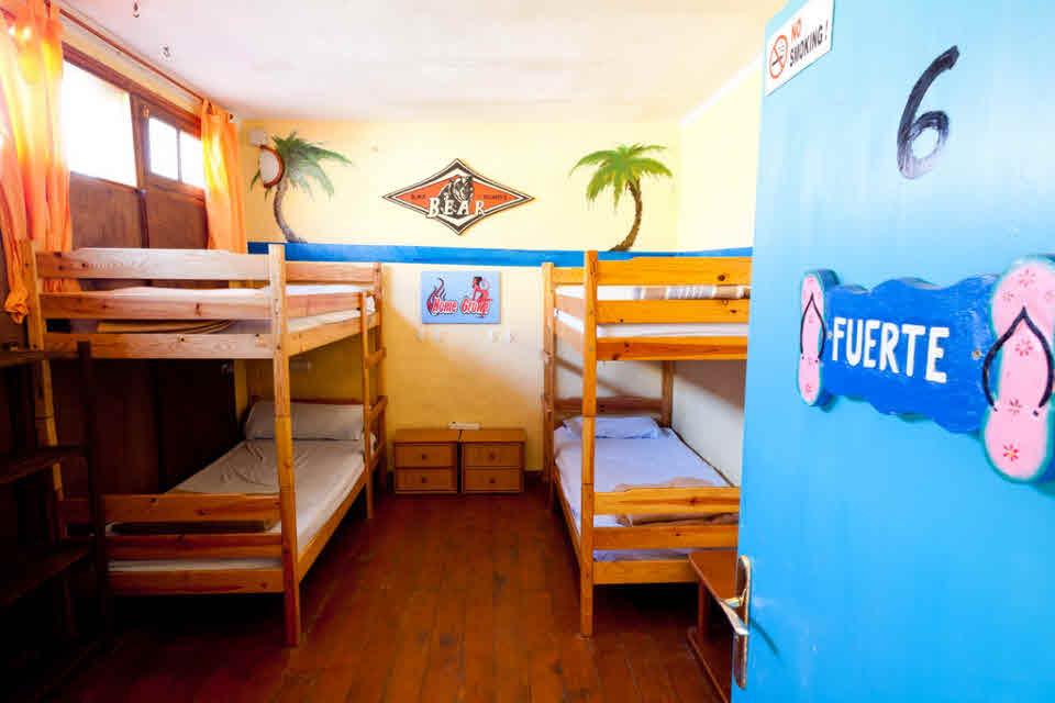 Camphaus Corralejo