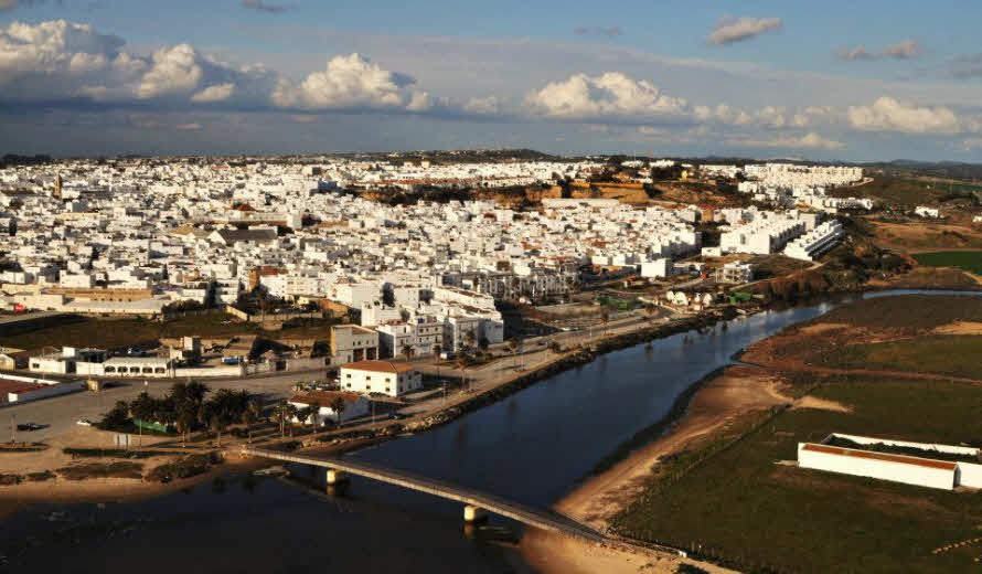 Conil de la Frontera Andalusien