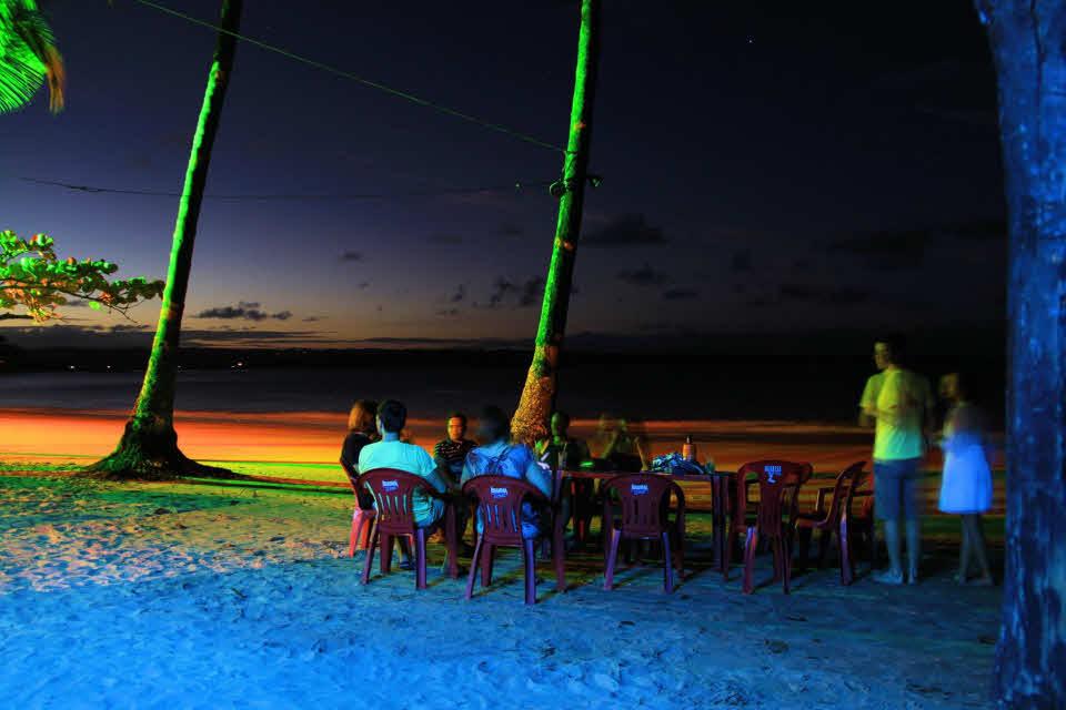 Surfcamp Itacare