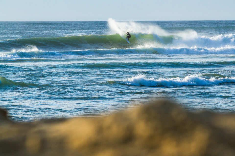 Surfkurse in Frankreich