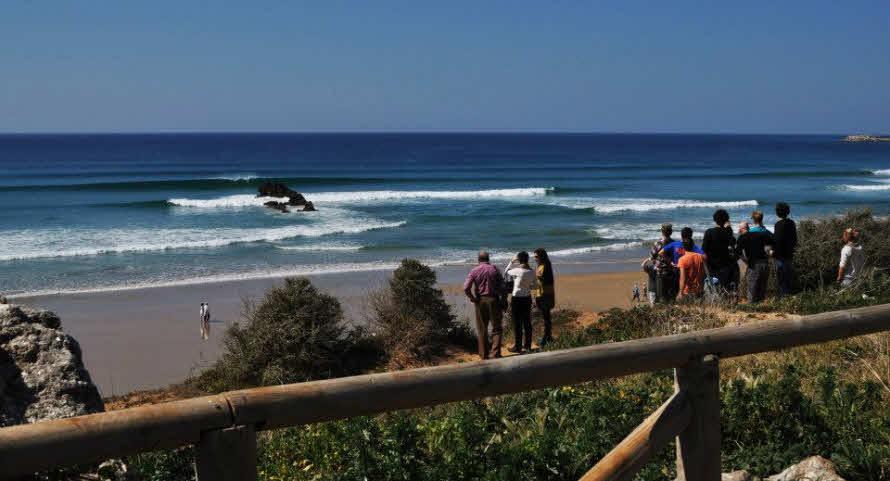 Surfen Andalusien