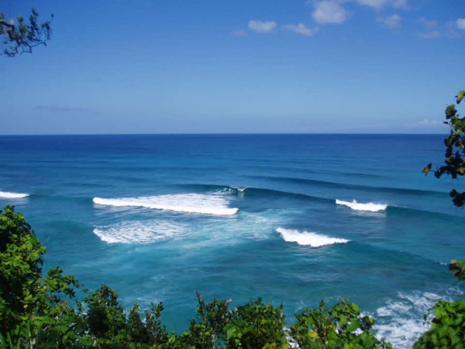 Surfen in der DomRep