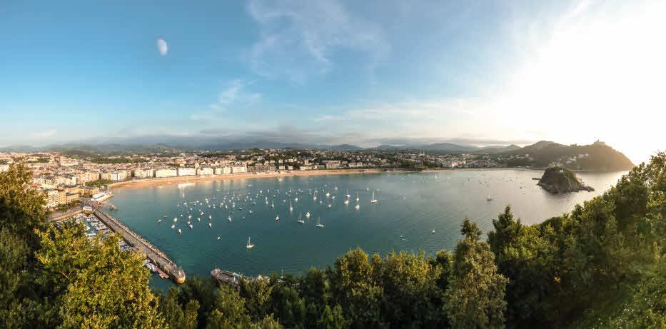 Ausflug Spanien
