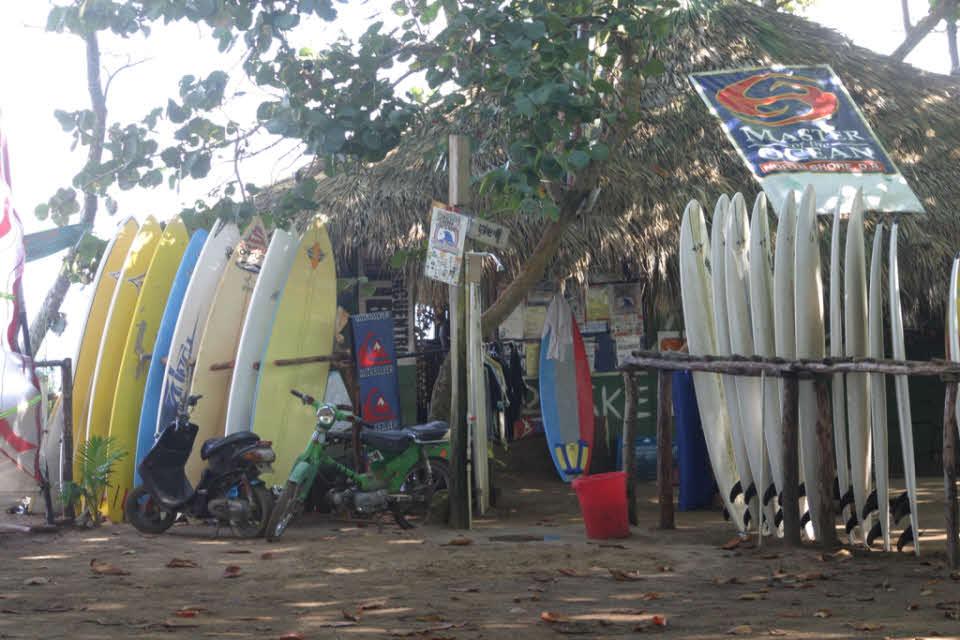 Surfschule Cabarete