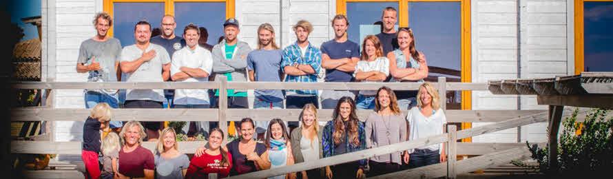 Surfschule El Palmar