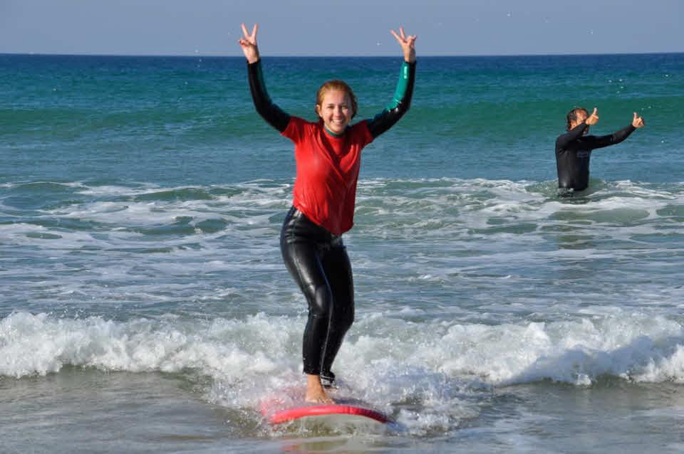 Surfkurse Conil de la Frontera