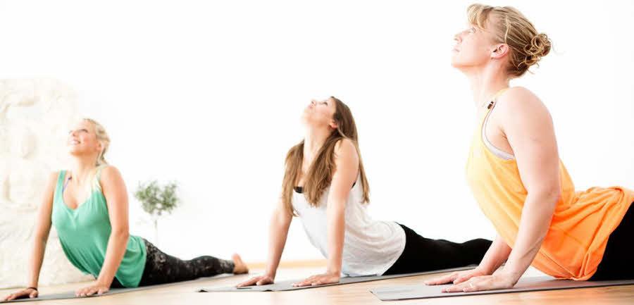 Yoga Cotillo