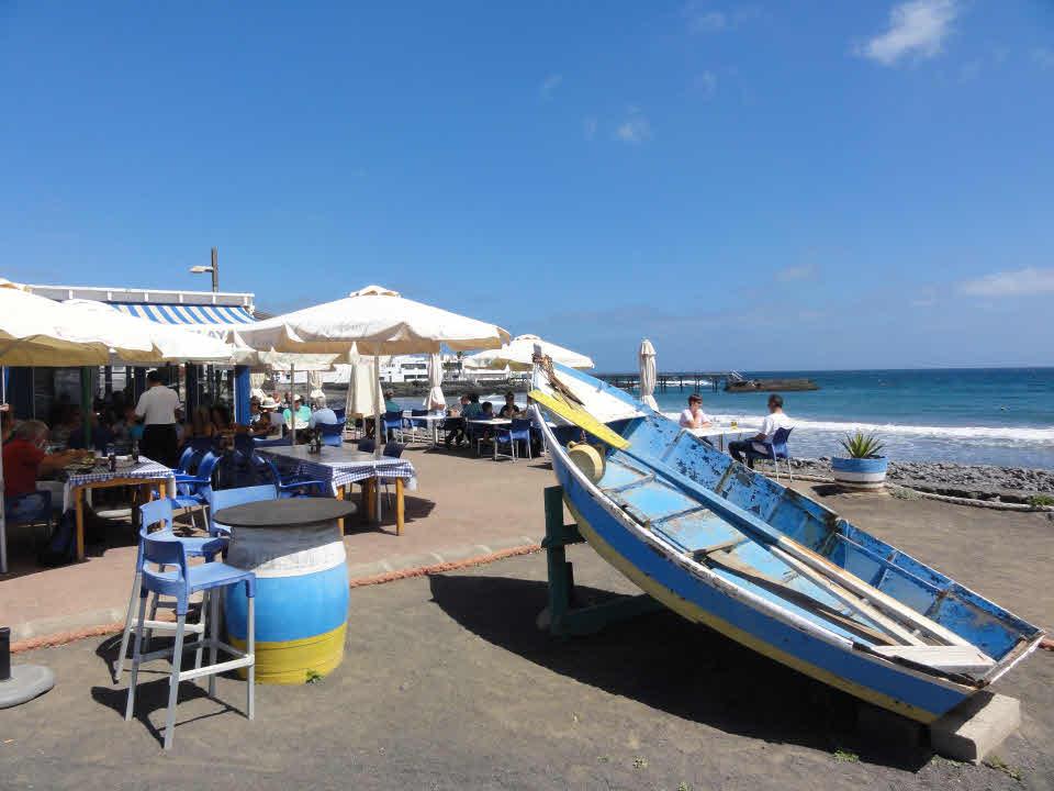 Surfurlaub Lanzarote
