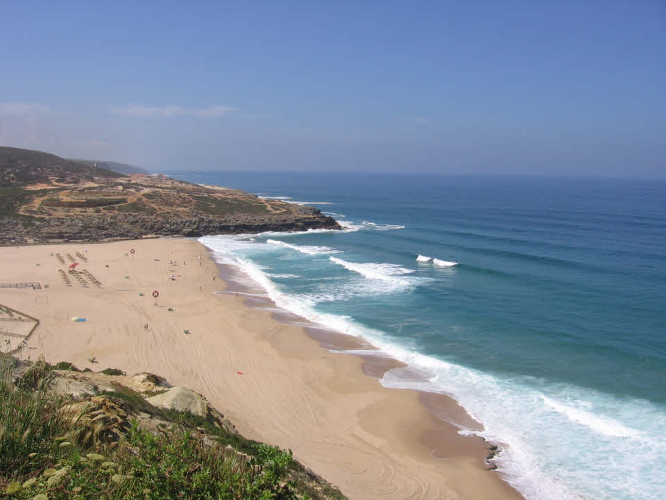Surfschule in Ericeira