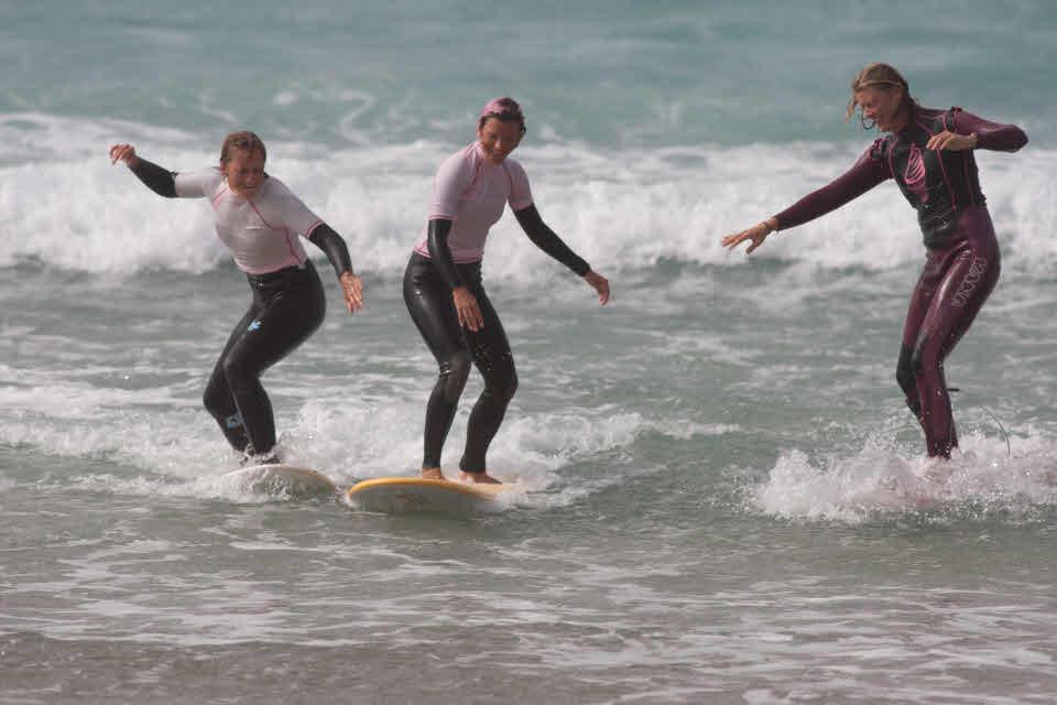 Surfschule Lanzarote