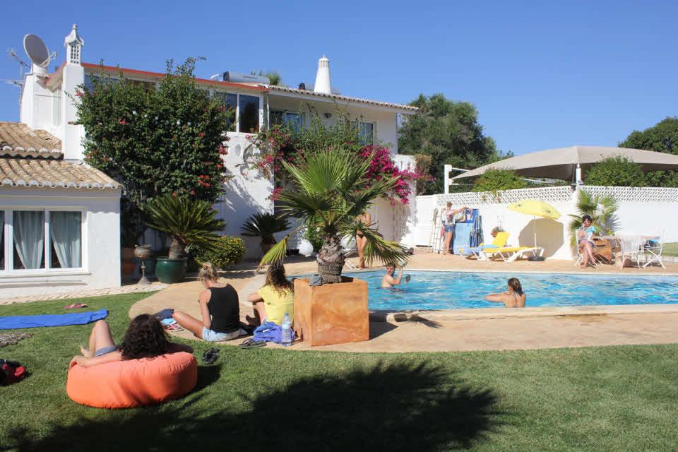 Yoga Algarve