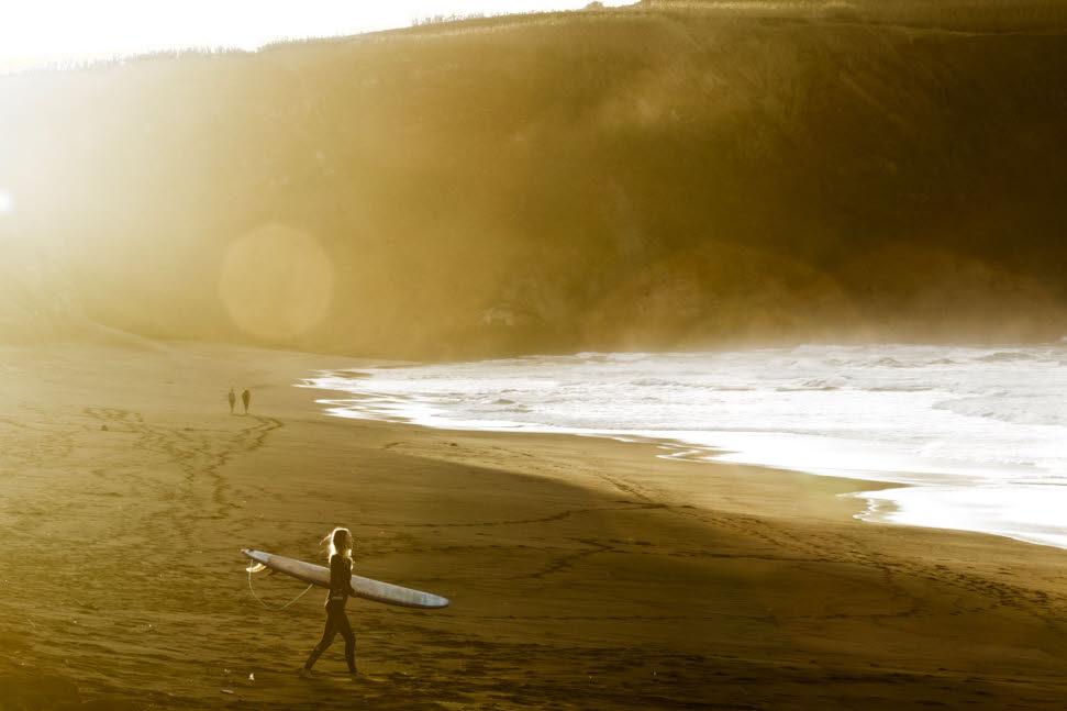Surfen Azoren
