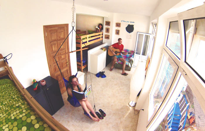 Beach House Las Palmas
