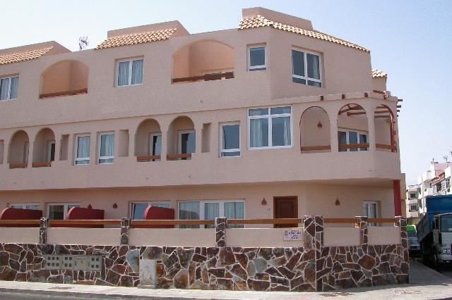 Corralejo Apartmernt