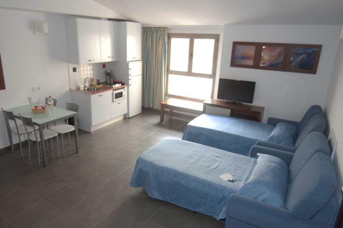 Apartment Las Palmas