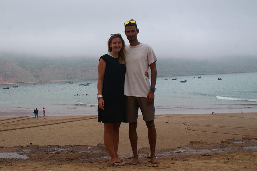 Surfcrew Marokko