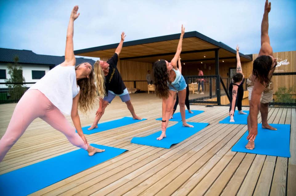 Sopela Yoga
