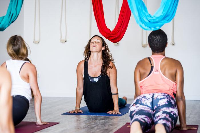 Ericeira Yoga Paket